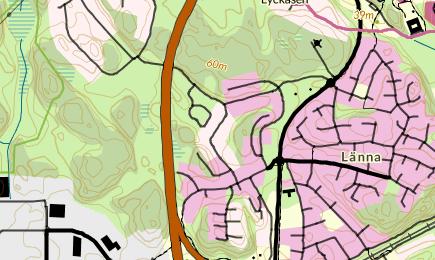 Gran Berg, Djupdalsvgen 12, Skogs | patient-survey.net