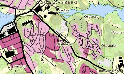 Skogsbovgen 17, Gustavsberg Stockholms Ln - Hitta