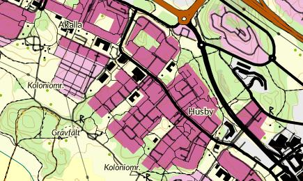 Dejtkarta ver Stockholm - varje tunnelbanestation | ElitSinglar