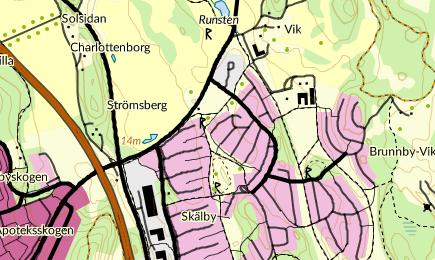 Elin Svenberg, Brunnby 20, Knivsta | satisfaction-survey.net