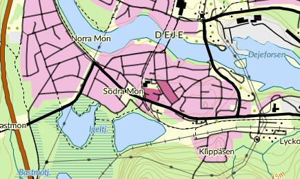 Mohagsgatan 2 Vrmlands Ln, Deje - unam.net