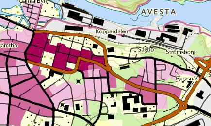 Västmanland-Dalarna miljö- och byggförvaltning
