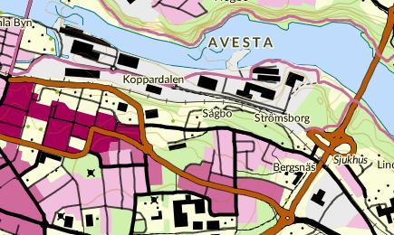 Nyinflyttade p Mimerstigen 1B, Avesta | omr-scanner.net