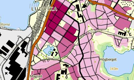 Nyinflyttade p Dillstigen 2, Ludvika | unam.net