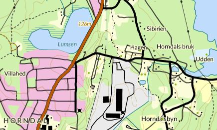 Lisbet Camara, Hllvgen 20, Horndal | patient-survey.net