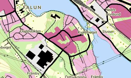 Falu Kristine frsamling - Svenska kyrkan i Falun