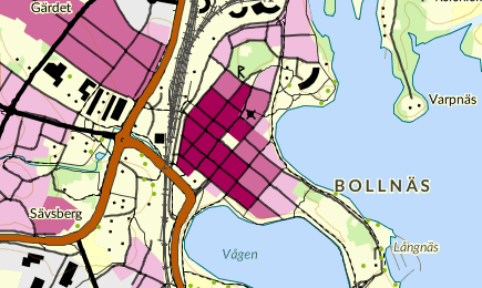Vxbovgen 27 Gvleborgs ln, Bollns - patient-survey.net