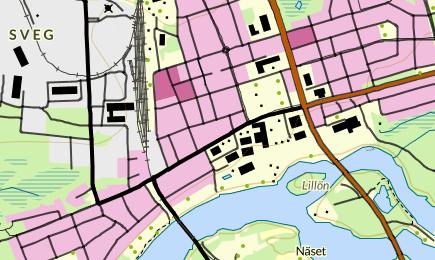 Srgrdsgatan 18 Jmtlands Ln, Sveg - patient-survey.net