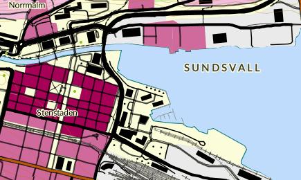 Medborgargatan 63H Vsternorrlands ln, Sundsvall - patient-survey.net