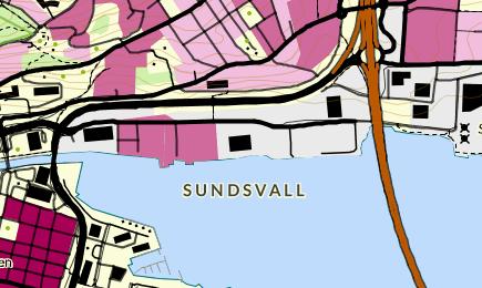 Fregattgatan 11 Vsternorrlands ln, Sundsvall - unam.net