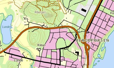 Nyinflyttade p Badgatan 7, Bergeforsen | unam.net