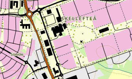 Dejta kvinnor i Skellefteå – Sök bland tusentals kvinnor i Skellefteå som vill börja dejta