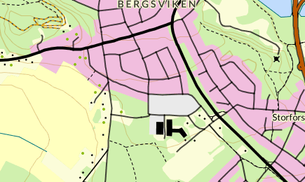 Bergsviken 305 Jmtlands ln, Svenstavik - patient-survey.net
