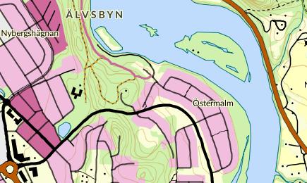 Nyinflyttade p Skolgatan 13, lvsbyn   unam.net